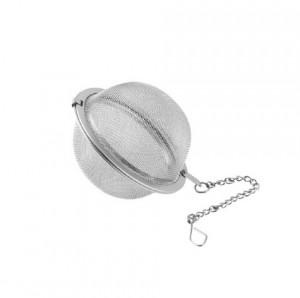 不锈钢茶球7CM
