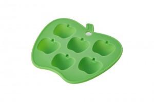 苹果硅胶冰格